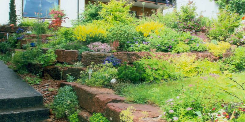 Gartengestaltung klaus dill natursteine und aussenanlagen for Gartengestaltung 400 m2
